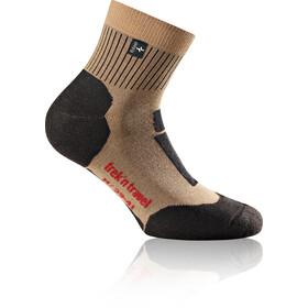 Rohner Trek'n Travel L/R Socks beige